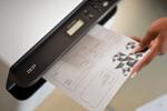 Imprimante multifonction laser DCP-1610W de Brother