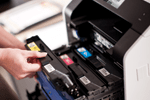 Imprimante couleur multifonction laser DCP-L8400CDN de Brother