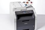 Imprimante laser multifonction DCP-9020CDW de Brother