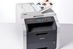 Imprimante laser multifonction DCP-9020CDW de Brother