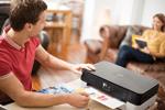 Profitez de la qualité d'impression professionnelle de l'imprimante multifonction DCP-J4120DW