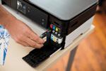 Maitrisez vos coûts avec l'imprimante multifonction DCP-J4120DW de Brother