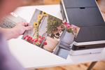 Profitez de la qualité d'impression professionnelle de l'imprimante multifonction DCP-J4420DW