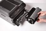 Imprimante noir et blanc multifonction laser DCP-L2540DN de Brother