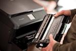 Imprimante noir et blanc laser DCP-L2560DW de Brother