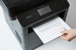 L'imprimante multifonction MFC-L5500DN, le meilleur du laser brother