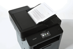 Découvrez la fonction Multiple PDF, compatible avec l'imprimante multifonction laser DCP-L5500DN
