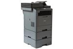 Profitez de la modularité de l'imprimante multifonction laser DCP-L5500DN