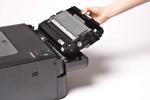 Imprimante noir et blanc laser HL-L2360DN de Brother