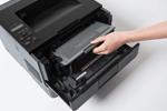 Profitez de la qualité d'impression supérieure de l'imprimante laser HL-L5000D