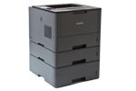 Profitez de la modularité de l'imprimante laser HL-L5100DN