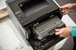 Profitez de la qualité d'impression de l'imprimante laser HL-L5100DN