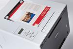 Imprimante couleur laser HL-L8250CDN de Brother
