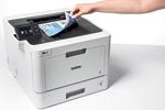 Imprimante couleur laser HL-L8360CDW de Brother