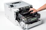 Imprimante couleur laser HL-L9310CDW de Brother