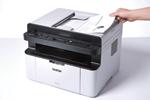 Imprimante multifonction laser MFC-1910W de Brother