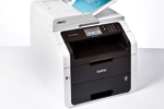 Imprimante couleur laser multifonction MFC-9330CDW de Brother