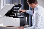 Imprimante couleur wifi multifonction MFC-9340CDW de Brother