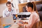 Profitez de la qualité d'impression professionnelle de l'imprimante multifonction MFC-J4620DW