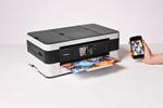 L'imprimante multifonction MFC-J4620DW de Brother possède une connectivité sans fil