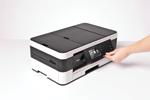 L'imprimante multifonction MFC-J4620DW possède un écran tactile