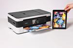 L'imprimante multifonction MFC-J4625DW de Brother possède une connectivité sans fil
