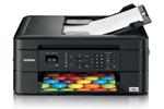 Imprimante multifonction jet d'encre MFC-J480DW de Brother