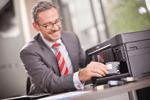 Réduisez vos coûts grâce à l'imprimante multifonction MFC-J5620DW de Brother