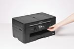 Profitez de la navigation tactile intuitive de l'imprimante multifonction MFC-J5620DW de Brother
