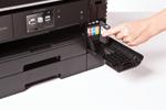 Réduisez vos coûts avec l'imprimante multifonction MFC-J5720DW de Brother