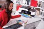 gagnez du temps avec l'imprimante multifonction MFC-J6520DW de Brother