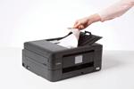 Imprimante multifonction jet d'encre MFC-J680DW de Brother