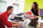 La gestion A4 et A3 simplifie la gestion des documents
