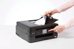 Imprimante multifonction jet d'encre MFC-J880DW de Brother