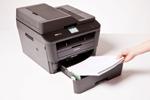 Imprimante noir et blanc multifonction MFC-L2740DW de Brother