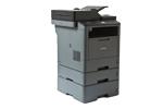 Profitez de la modularité de l'imprimante multifonction laser MFC-L5700DN