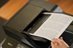 Découvrez la fonction Multiple PDF, compatible avec l'imprimante multifonction laser MFC-L5750DW