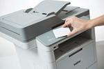 Imprimante multifonction laser MFC-L6800DW de Brother