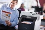 Imprimante laser couleur multifonction MFC-L8850CDW de Brother