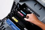 Imprimante multifonction laser couleur MFC-L9550CDWT de Brother