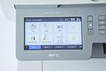 Imprimante multifonction laser couleur MFC-L9570CDW de Brother