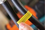Les fonctionnalités de l'étiqueteuse PT-E550WVP sont dédiées aux professionnels