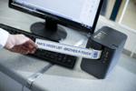 Utilisez le logiciel P-Touch Editor pour plus d'efficacité avec l'étiqueteuse PT-P900W