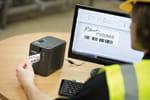 Utilisez le logiciel gratuit P-Touch Editor avec l'étiqueteuse PT-P950NW