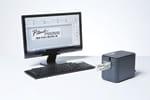 Découvrez les performances techniques de l'étiqueteuse PT-P950NW