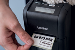 Imprimante portable RJ-2140, idéale pour la mobilité par Brother