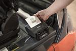 RJ-4250WB - La technologie d'impression thermique directe pour des impressions fiables et à faibles coûts
