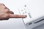 TD-2020-imprimante de reçus et d'étiquettes professionnelles