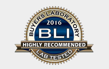 BLI Highly Recommended Award 2016 Logo