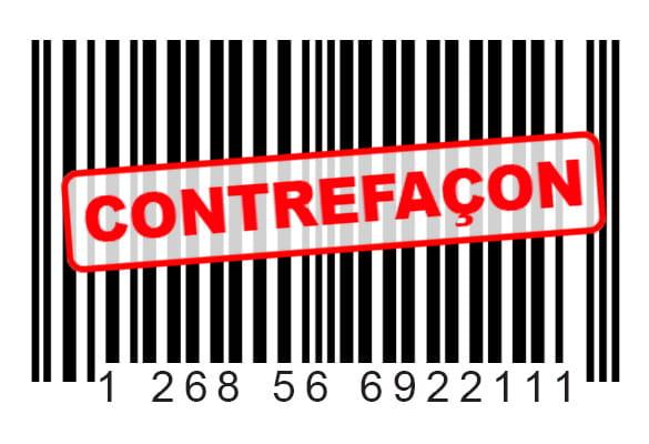 Lutter contre la contrefaçon